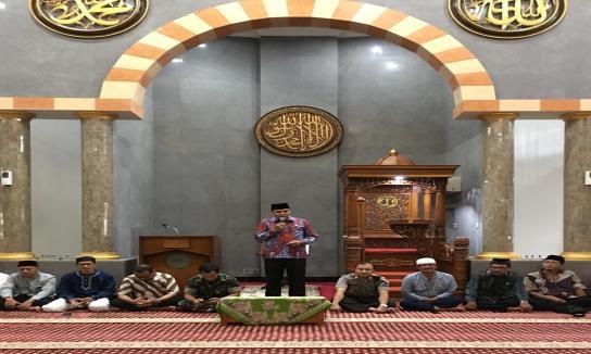 Safari Ramadhan Tahun 2019