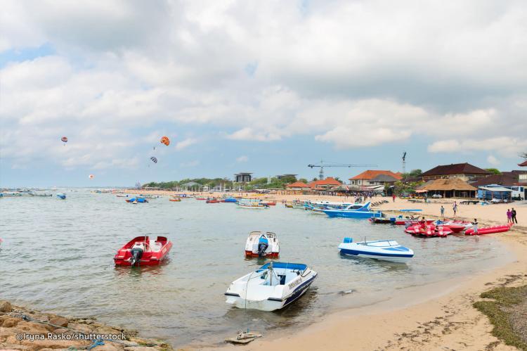 Tanjung Benoa, Kuta Selatan width=
